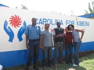 CFK Staff